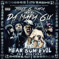 DJ Scream & Three Six Mafia – Da Mafia Six