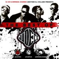 DJ 321 & Empress Journee – The Best of Jodeci
