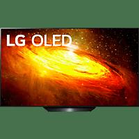 lg oled55bx9lb oled tv flat 55 zoll 139 cm uhd 4k smart tv webos 5 0 mit lg thinq