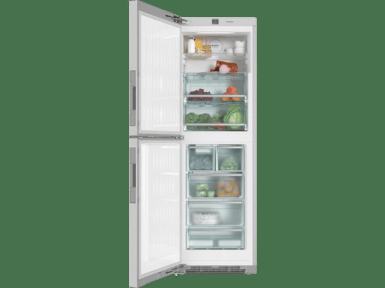 miele kfns 28463 e combine refrigerateur congelateur appareil sur pied