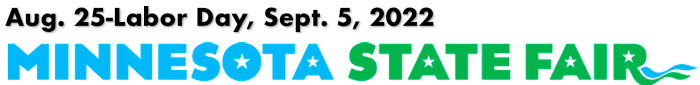 Aug. 27-Labor Day, Sept. 7, 2015 | Minnesota State Fair