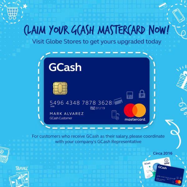 GCash App - GCash Mastercard  - 33227978 1903887839700645 1160353365691990016 o e1578988724564 - Get Paid using GCash : A Comprehensive Beginners Guide to Using Gcash