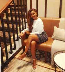 Anerlisa Muigai reveals she is ready to get expectant
