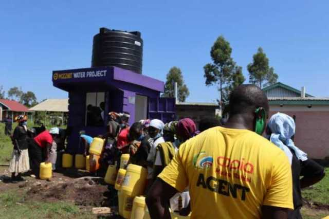 Mozzart to continue supporting Kenyan communities in 2021
