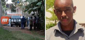 'Brother begged for his life,' Police reveal Lawrence Warunge's confession
