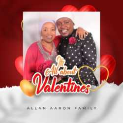 Nakupenda, what? Don't use my photo! Allan Aaron's ex wife blasts him