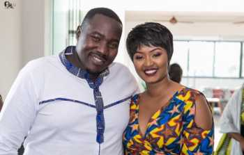 'I'll never regret' Mary Prude sends cryptic message weeks after confirming divorce from Willis Raburu
