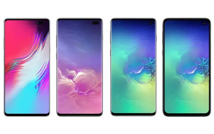 Samsung Galaxy S10 Galaxy S10 Plus Galaxy S10e And Galaxy S10 5g Launched Features Price Mysmartprice