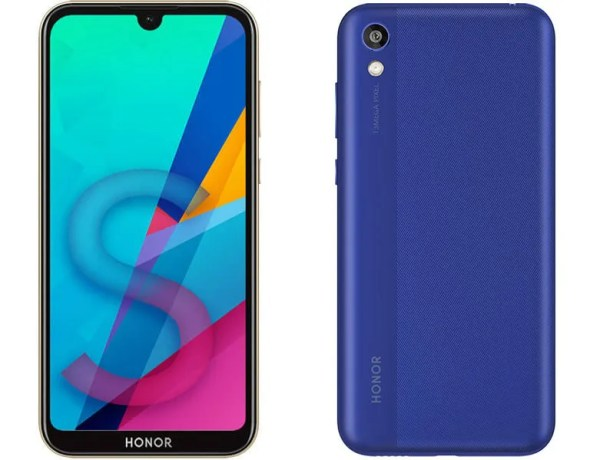 Honor 8S Specifications, Renders Leaked: Helio A22, 13MP ...