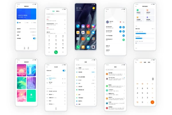 MIUI 11 Update Rolling Out to 12 New Redmi and Xiaomi ...