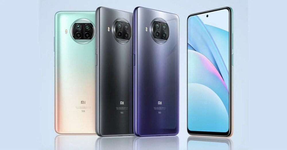 Redmi Note 9 5G Tipped to Launch on November 24 in China, Here're the  Specifications and Features Known So Far - MySmartPrice