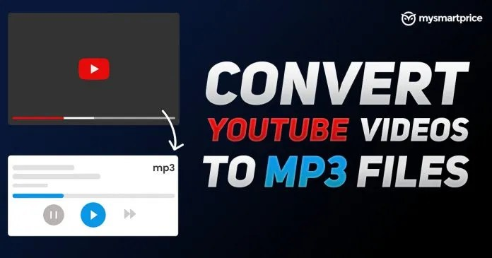 Youtube To Mp3 Converter 3 Best Apps And Softwares To Download Audio From Youtube On Your Phone Or Laptop Droid News