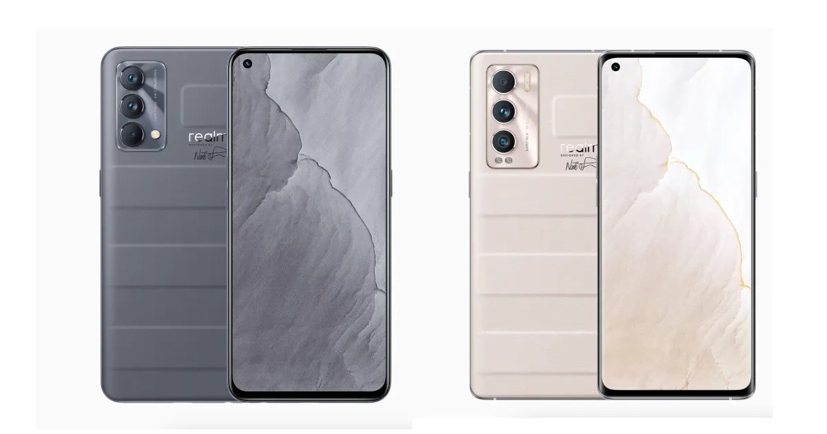 Realme GT Master Edition, Master Explorer Edition Flagships With  Suitcase-Like Backs Launched: Price, Specifications – Droid News