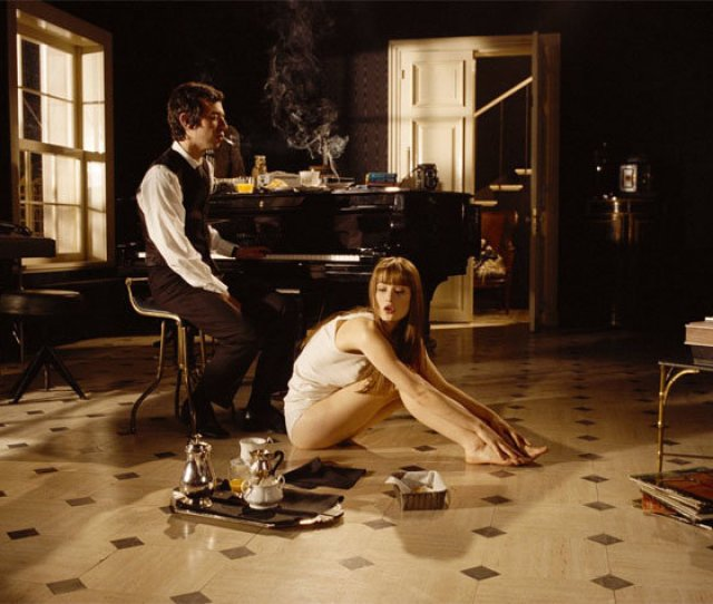 More From Trevor Johnston Time Out London Anthony Quinn Independent Where Shane Danielson Examines The Cult Of Gainsbourg And Tim Robey Telegraph