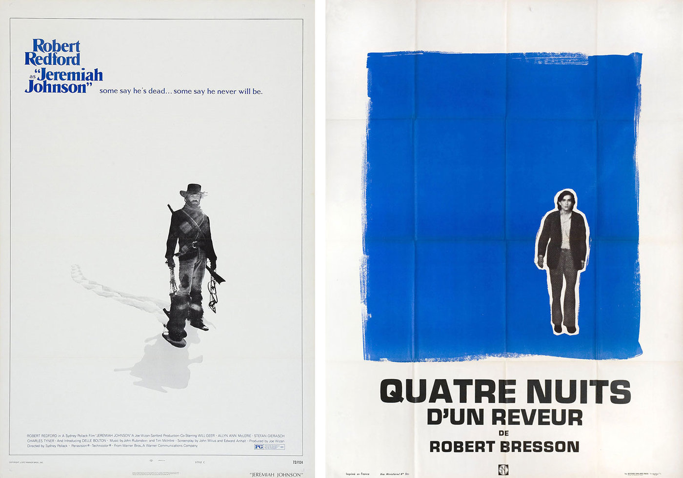 social distancing in movie posters