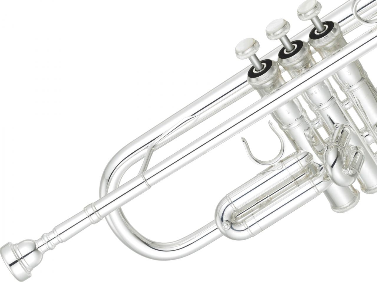 Yamaha Ytr Nys 04 B Trompete Xeno Artist