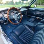 1969 Ford Mustang Fastback Interior Photo 227805710 A Terminator Powered 1967 Mustang Fastback That S A Real Snake In The Grass