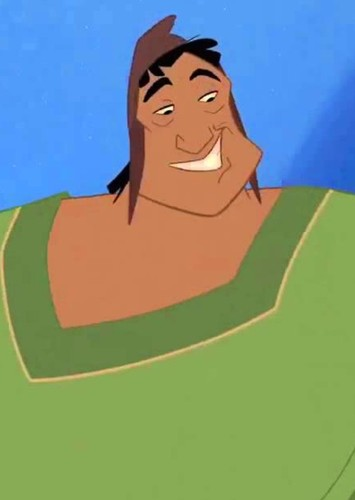 Fan Casting Seth Rogen As Pacha In The Emperor S New Groove On Mycast