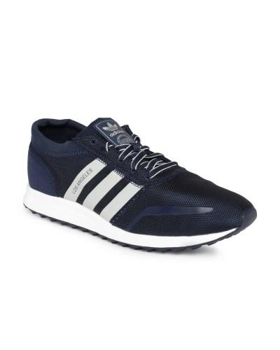 Adidas Originals Men Navy Blue Regular Sneakers