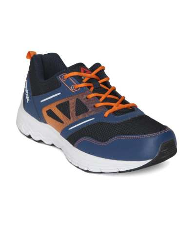 Reebok Men Blue Fuel Race Running Shoes