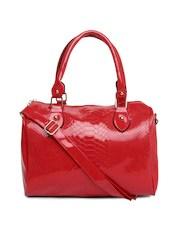 Dressberry Red Handbag