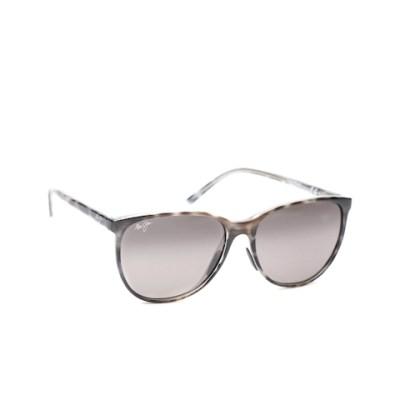 Maui Jim Women Printed Oval Sunglasses GS723-11S