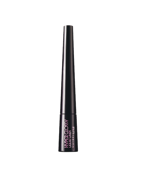Maybelline Hyper Glossy Black Liquid Liner 3 g