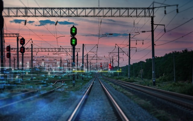 Complete solution from a single source: Siemens Mobility digitalizes interlocking in North-Rhine Westphalia by end of 2021