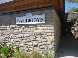 Lack of public washrooms in Peterborough are hampering efforts to flatten the curve
