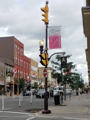 City of Peterborough to run pilot project on traffic control