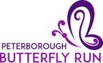 Peterborough Butterfly Run raises funds for bereaved families