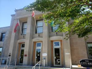 Many City of Peterborough facilities remain  closed even after lifting of restrictions by province