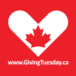'Giving Tuesday' is about giving to your community any way you can