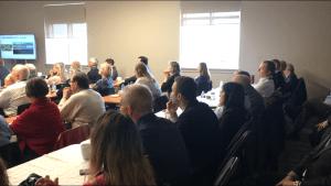 4th Annual Peterborough Aerospace Summit showcases local innovations