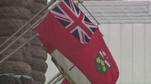 Coronavirus: Provincewide lockdown for Ontario starting Boxing Day (02:38)