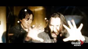 Movie Trailer: The Matrix Resurrections (02:52)
