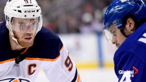 NHL season preview: Canadian teams reload, retool in quest for Stanley Cup (06:58)