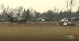 SIU confirms OPP shot and killed boy, 1, during incident east of Lindsay (01:33)