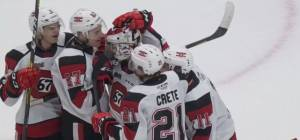 Peterborough's Will Cranley and Petes' Tye Austin among top North American goaltenders available in NHL draft (02:12)