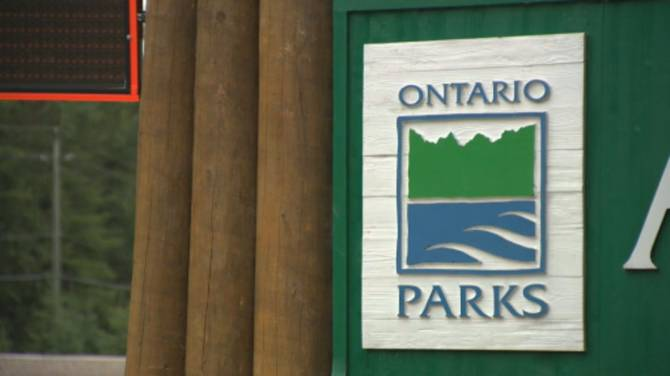 Click to play video: Ontario Parks shares tips and tricks for getting outdoors this season