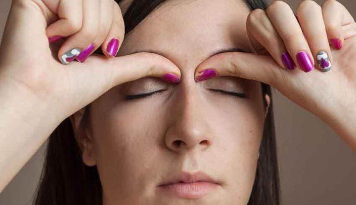 علاج صداع الجيوب الانفية بمحلول الملح