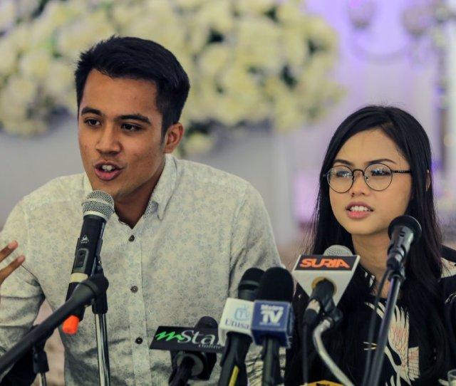 Karaoke Assault Drama Singer Aliff Aziz Admits His Mistake