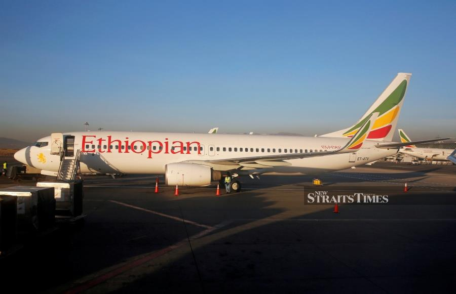 Image result for BREAKING: Ethiopian airlines crashes on its way to Kenya