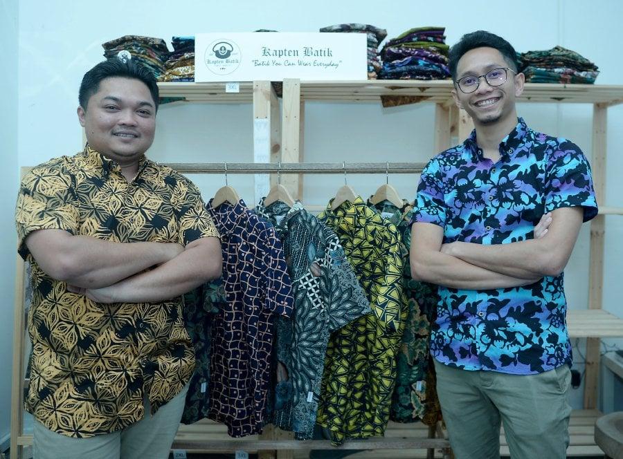 Image result for kapten batik