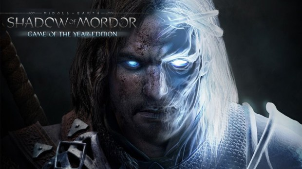 Image result for Shadow Of Mordor Game Of the Year Edition