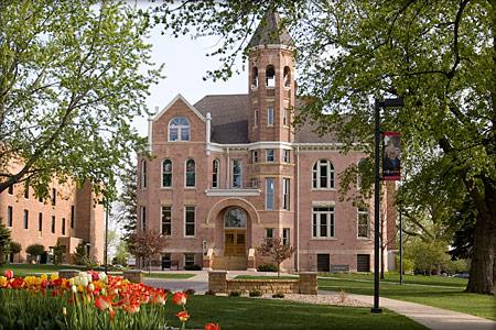 Northwestern college iowa homeschooling teen for Northwestern virtual tour