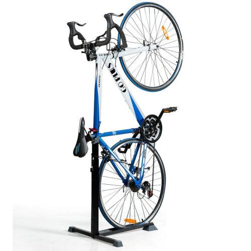 vertical bike lift