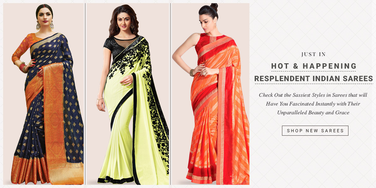 Latest Collection Of Ethnic