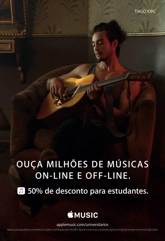 apple music tiago iorc