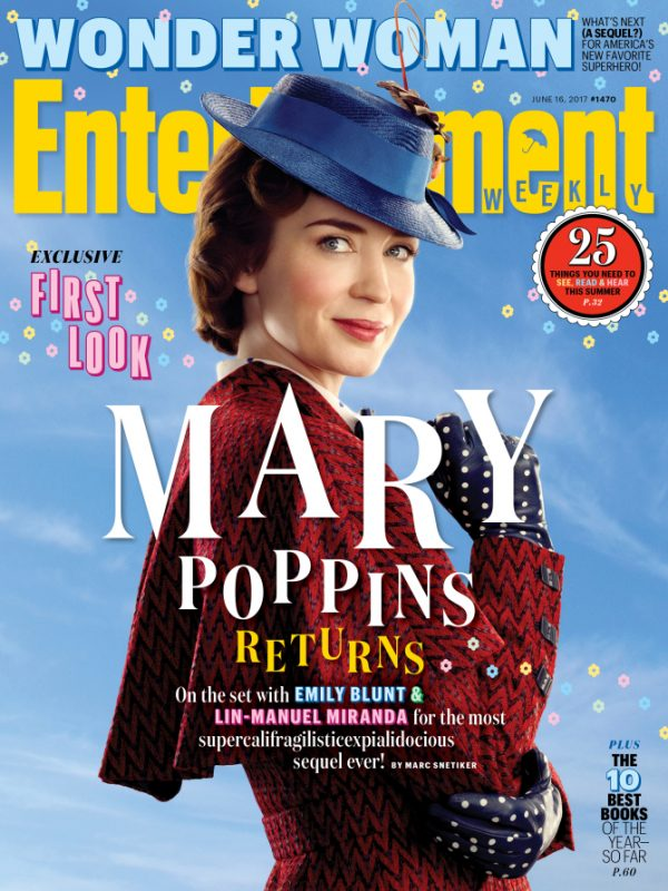 mary poppins returns 1
